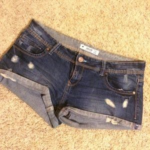Alcott Pants - Jeans. Used once