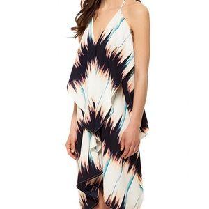 Ark & Co Dresses & Skirts - NWOT Ark & Co Dip Dye Swing Dress