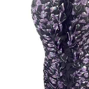 Shoshanna Dresses & Skirts - SHOSHANA STRAPLESS SILK PARTY DRESS 2