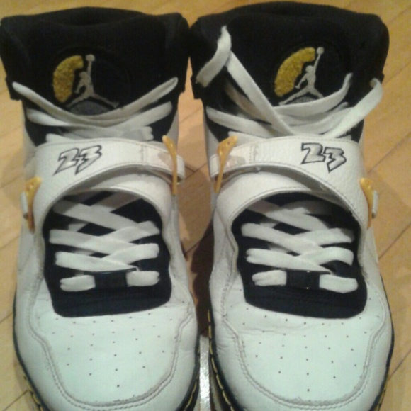 new concept ab78c 19b2a Men s Nike Air Jordans 23 Best of Both Worlds. M 567777a07eb29fc41102a58e