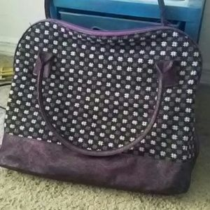 Handbags - Big Pattern Tote