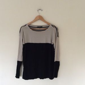 Tart long sleeve sweater S