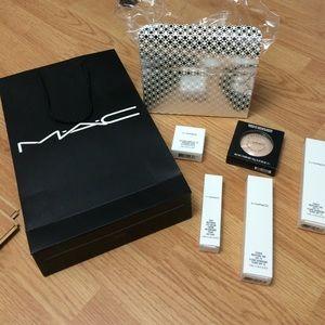 Mac Makeup Gift Sets - Mugeek Vidalondon
