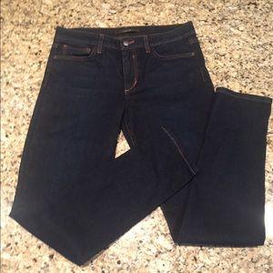 Perfect condition Joe's Jeans size 30 dark wash