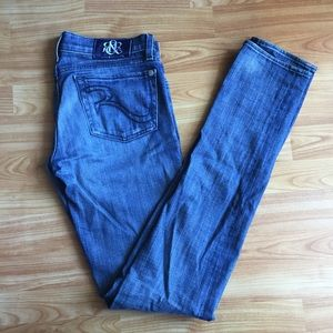 Rock & Republic Jeans - Rock and republic straight jeans