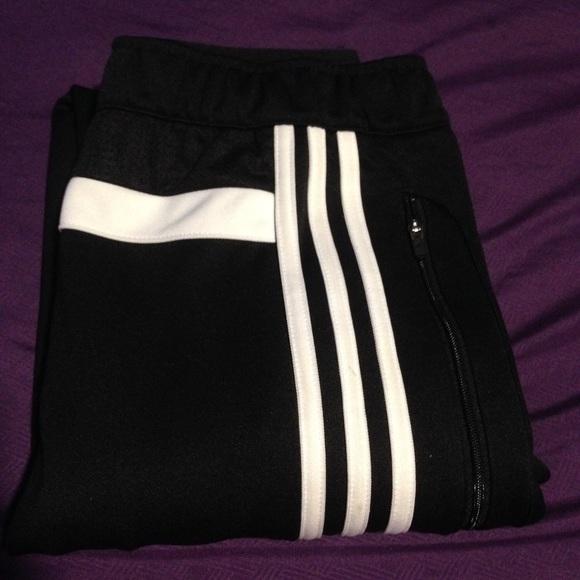 adidas climacool soccer pants