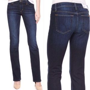 Joe's Jeans Curvy Boot Cut Denim