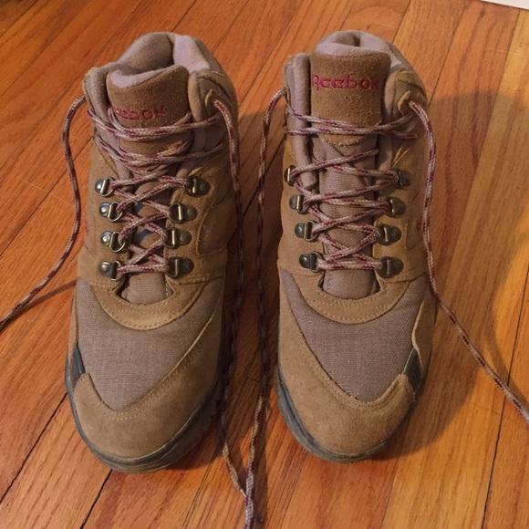 reebok hiking shoes - 62% OFF