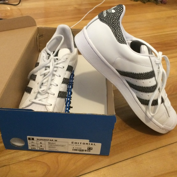 le adidas stan smith superstar vendita originale poshmark