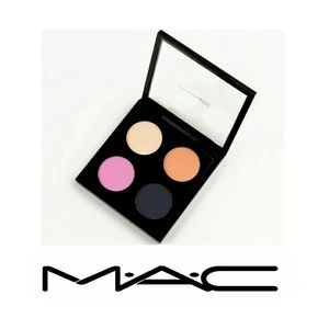 MAC LTD EDT ANGEL FLAME EYE PALLETTE