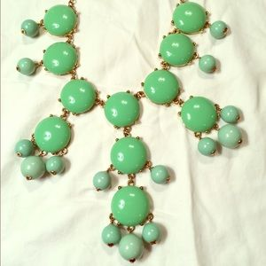 J.CREW Bubble Necklace!