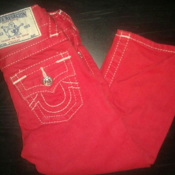 68% off True Religion Other - Authentic True Religion Boys Toddler ...