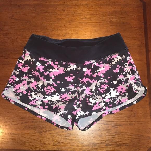 2Pood Limited Edition Podium Shorts