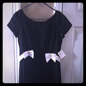 New Vintage Evening Gown