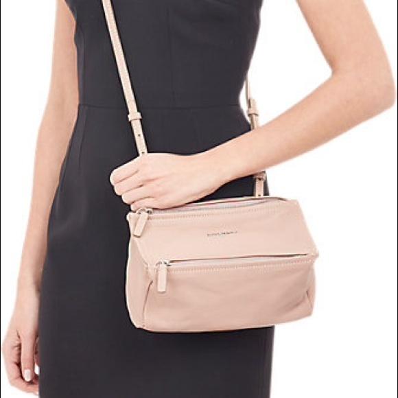 4cdc8183f6 Givenchy Handbags - Givenchy mini pandora 🌸