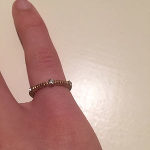 Madewell Jewelry - Small Gold Ring
