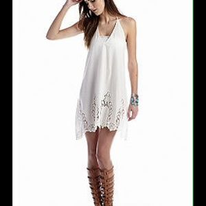FREE PEOPLE EASY LIVING DRESS