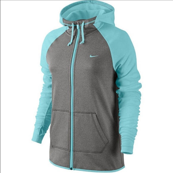 Nike Tops | Womens Fitness Hoodie Xsmall | Poshmark