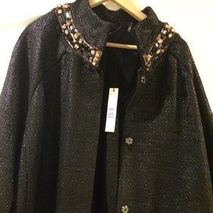 Brand NEW ELIE TAHARI coat