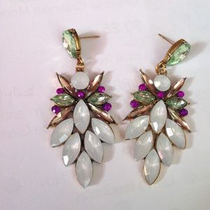 Jewelry - Statement Earrings