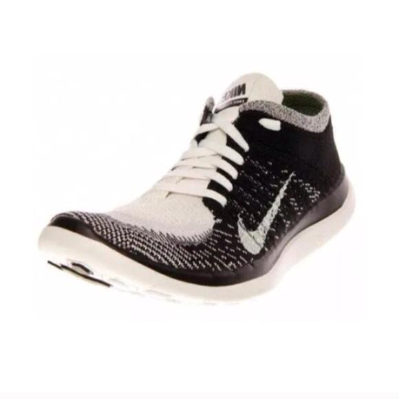 buy popular 32825 8da67 IN SEARCH OF womens Nike flyknit 4.0 Oreo size 6.5