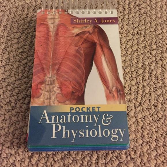 Atractivo Pocket Anatomy And Physiology Patrón - Anatomía de Las ...