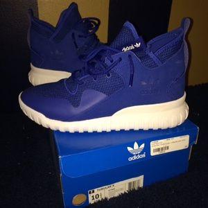 Adidas zapatos tubular x poshmark