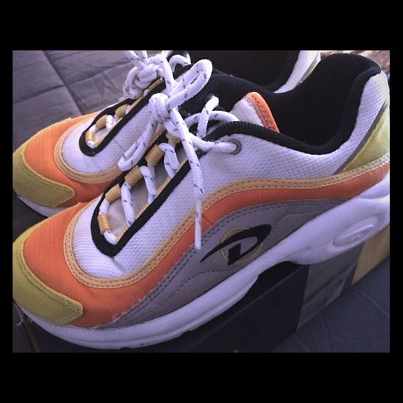 Dkny Shoes | Dkny Running Shoes | Poshmark