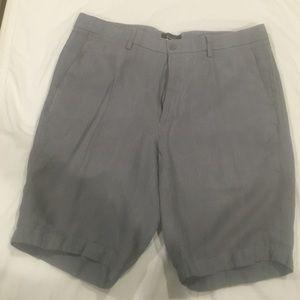 Pants - Grey Saks Fifth avenue shorts