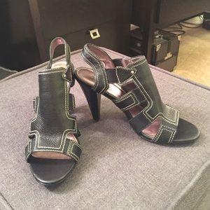 Calvin Klein Sandal Pumps
