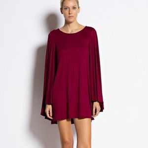 LOWEST PRICE Cape Dress