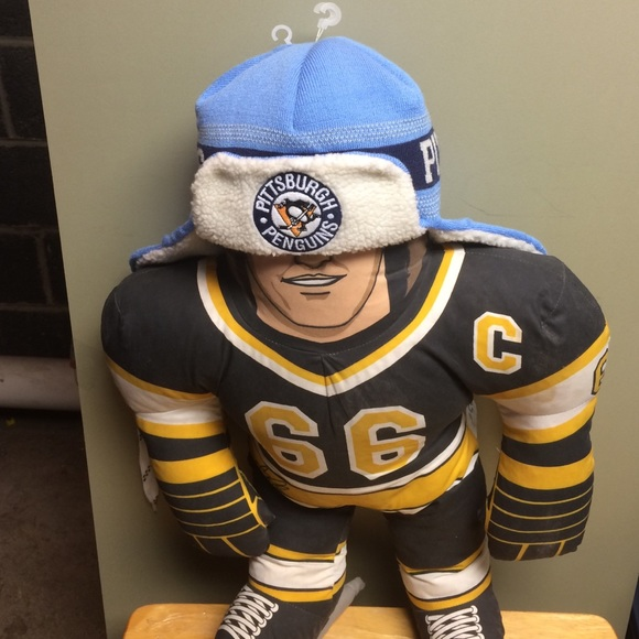 Pittsburgh Penguins Winter Hat 42f424dce976