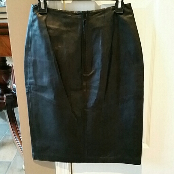 wilsons leather wilson s leather skirt from s