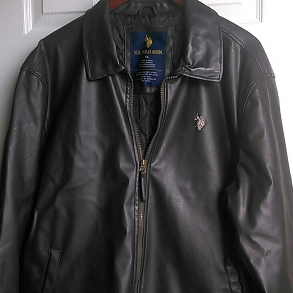 polo ralph lauren mens leather jacket mens polo vest