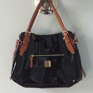 Dooney & Bourke Large Nina Bag