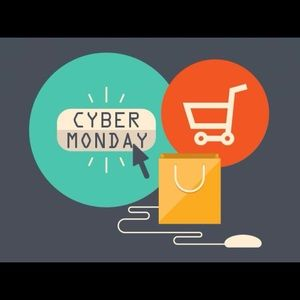 Other - CYBER MONDAY SALE IN MY CLOSET!