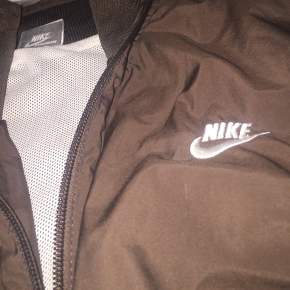 ff4205828418 Buy nike jacket womens brown   up to 44% Discounts
