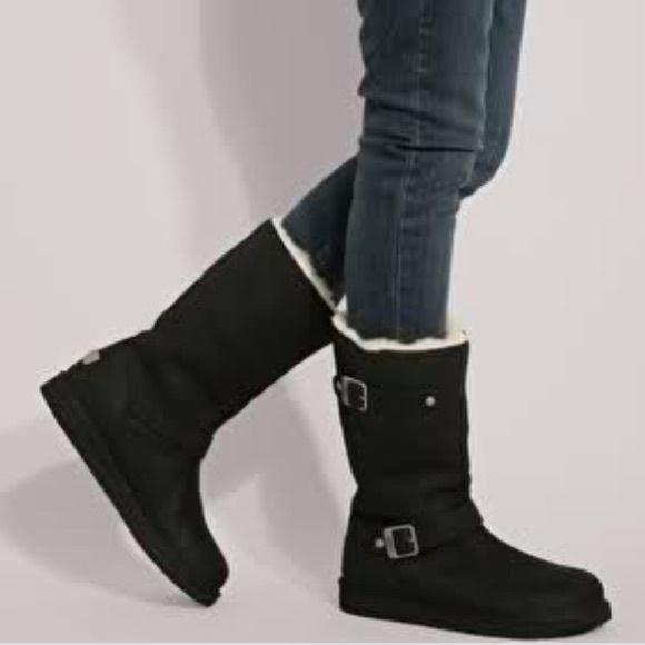 ugg kensington size guide