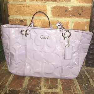 Coach Handbags - Coach Shoulder Bag!