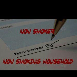 Other - Non smoking