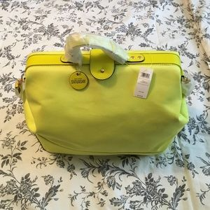 Kate Spade SATURDAY Satchel