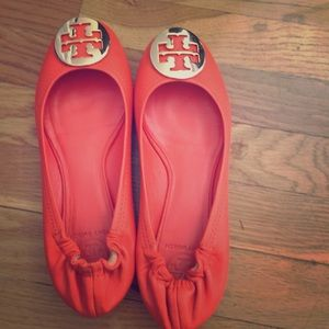 Tory burch shoes size 8