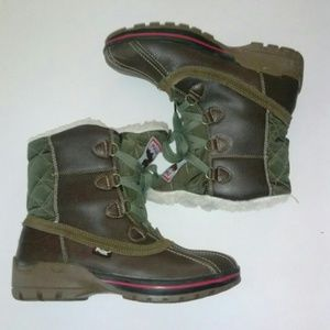 Pajar Canada winter boots