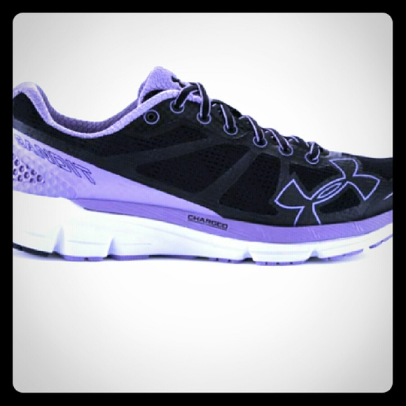 d17a83eb89 Underarmour women's charged bandit running shoes