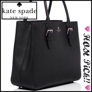 kate spade Handbags - Kate Spade Ariel Large Tote