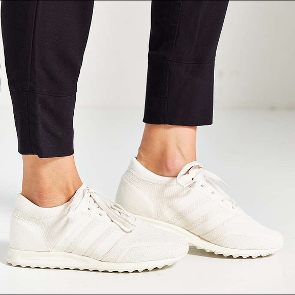 Adidas Originals Los Angeles White