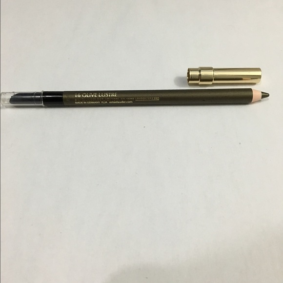 Estee Lauder Stay In Place Eye Pencil Olive Lustre