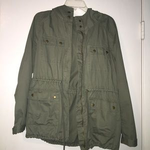 New without tag military jacket