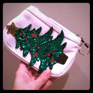 Handbags - Christmas Tree Wallet