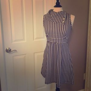 Dresses & Skirts - Modcloth Herringbone Dress
